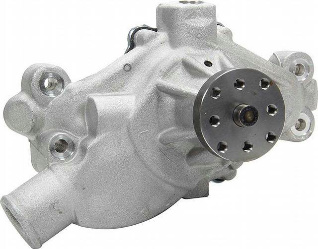 SBC Short Water Pump Pre-69 5/8in Shaft