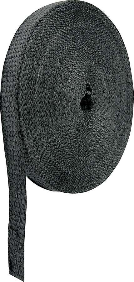 Header Wrap Black 1in x 100ft