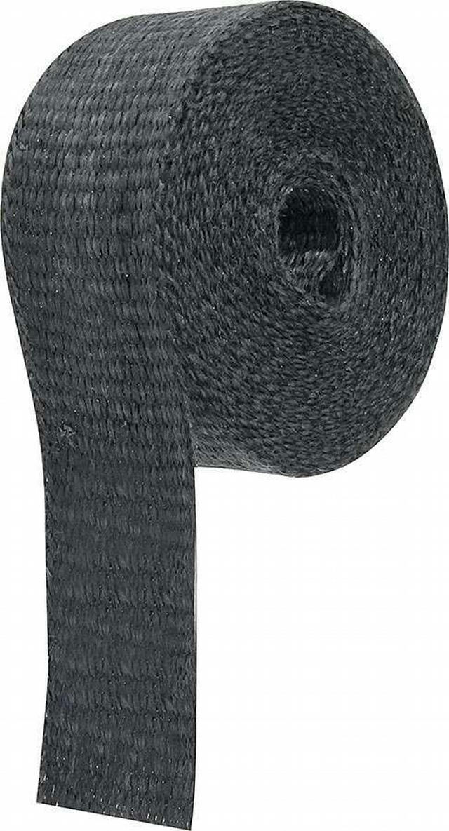 Header Wrap Black 2in x 15ft
