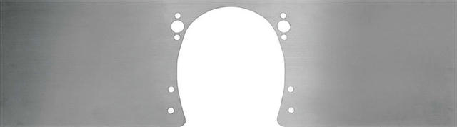 Motor Plate SBC Front