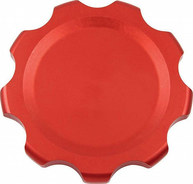 Fuel Cell Cap Red