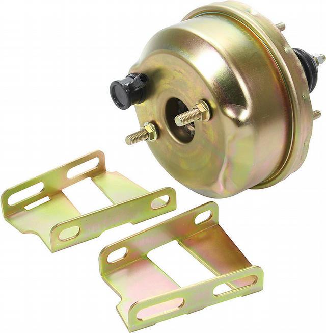 Power Brake Booster 7in 55-64 GM