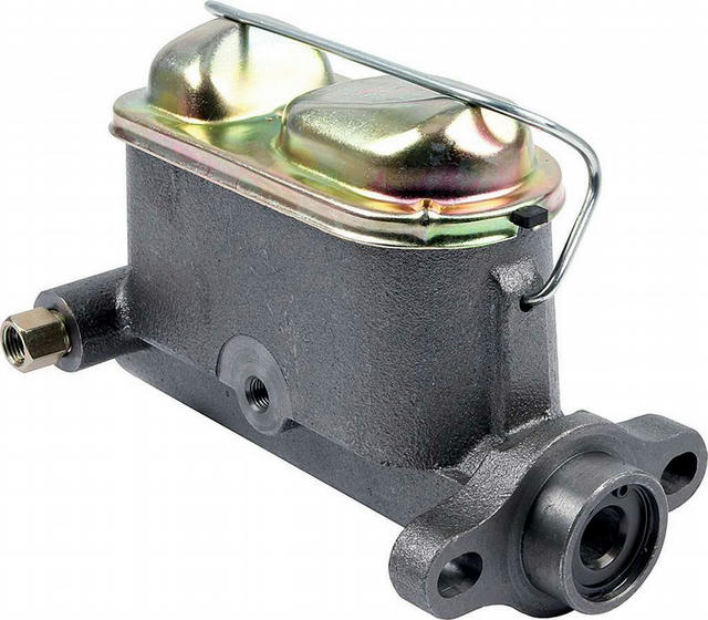 Master Cylinder 1-1/4in Bore 3/8in/1/2in Ports