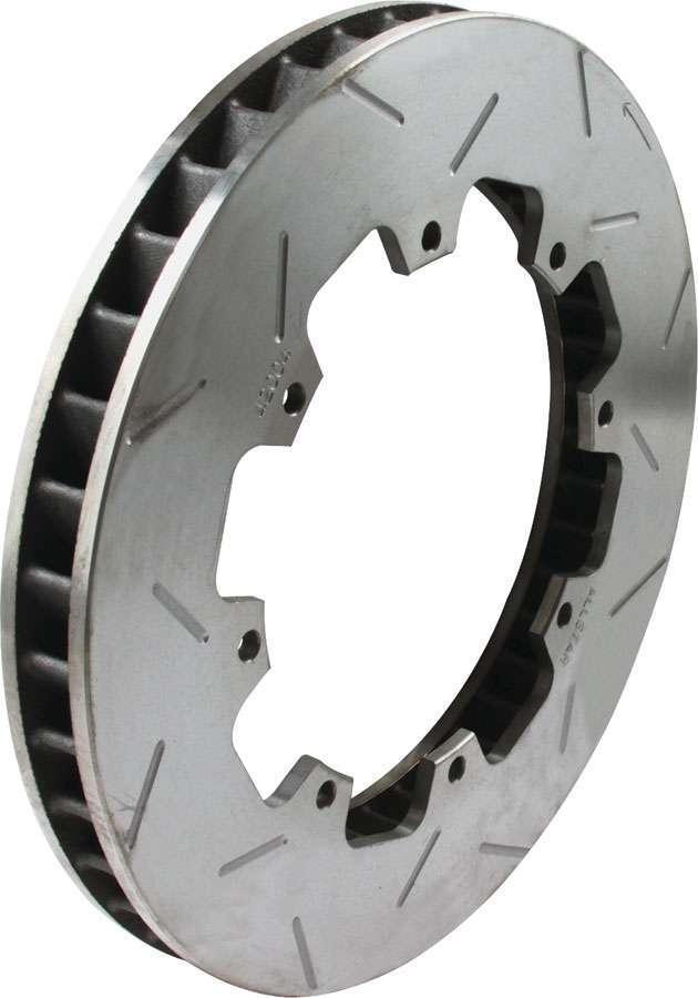 Rotor LH 8 Bolt 40 Vane 1.25x11.75 Vented