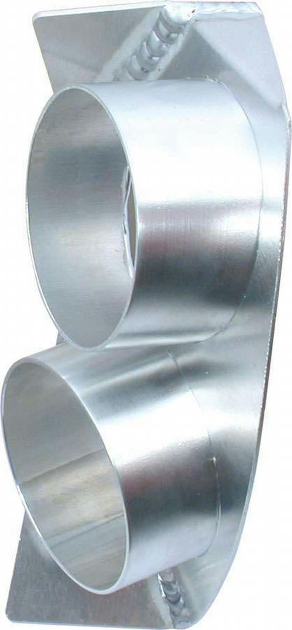 Spindle Duct LH Dual