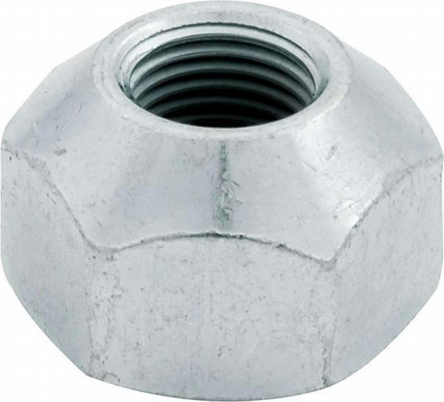 Lug Nuts 5/8-18 Steel Fine Thread 100pk