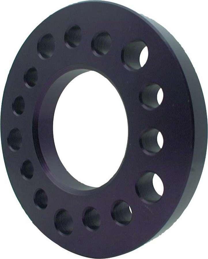 Wheel Spacer Aluminum 3/4in