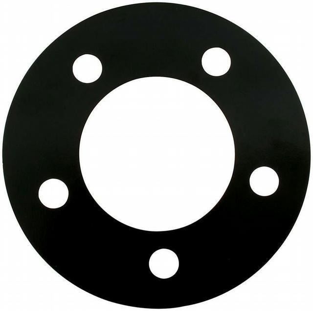 Wheel Spacer Steel 1/8in 5x5