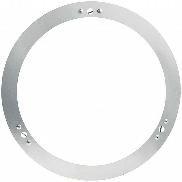 Mud Cover Ring for Weld Wheels w/o Flange