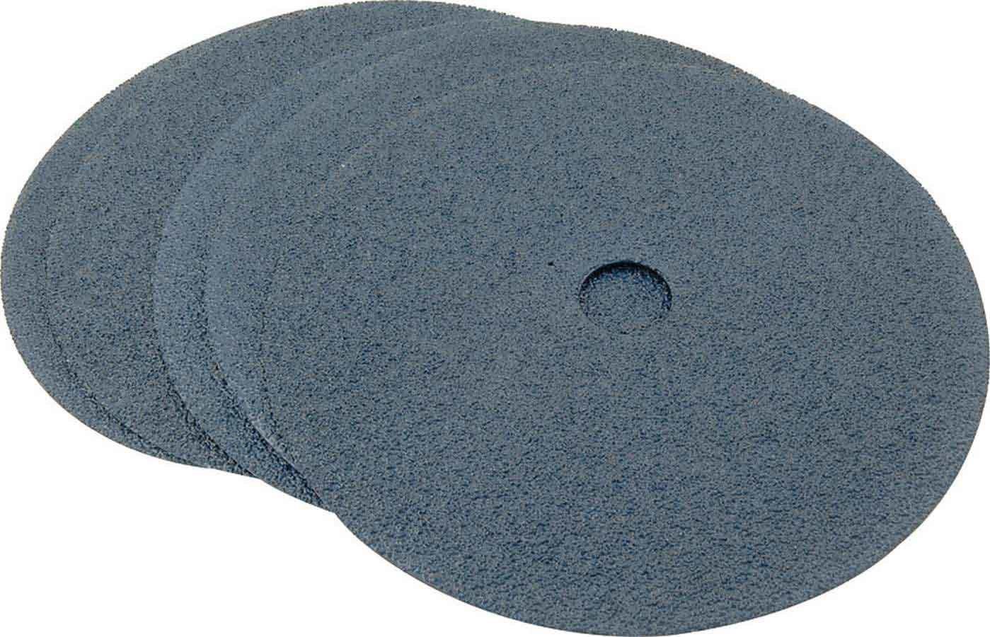 Sanding Discs 7in 36 Grit 5pk
