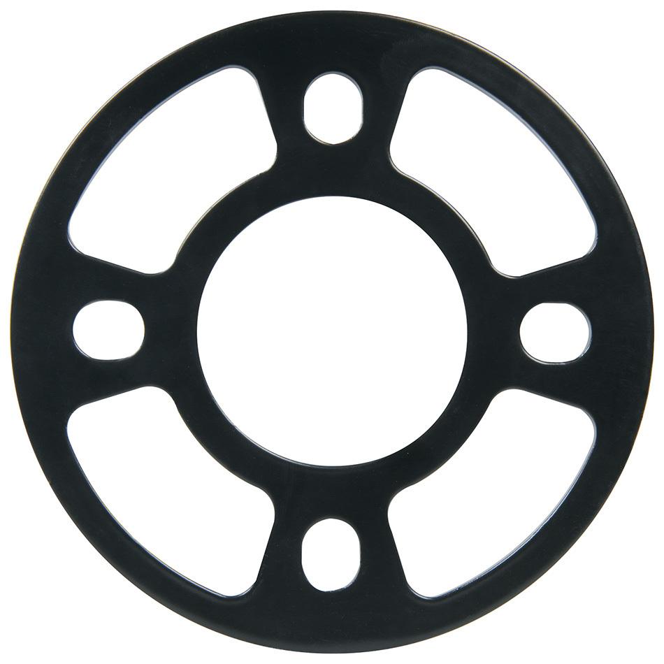 Wheel Spacer Steel 1/4in 4-Lug