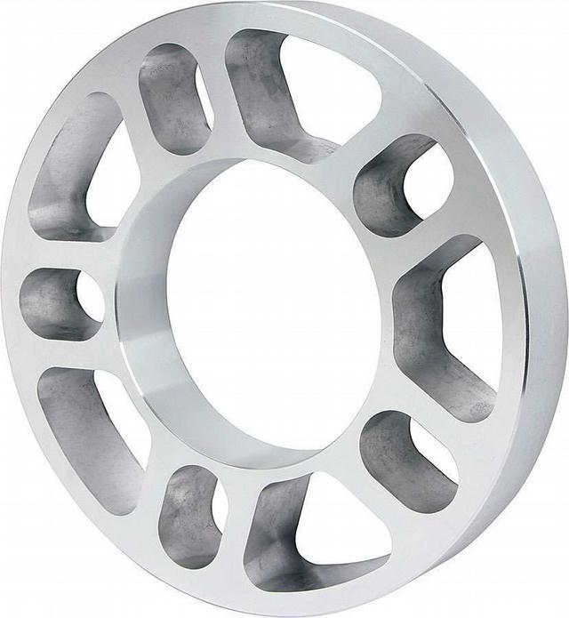 Aluminum Wheel Spacer 1in