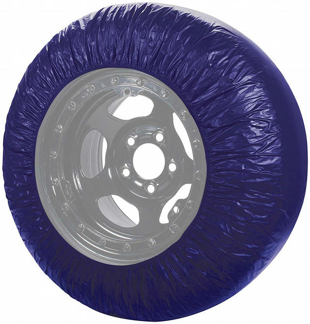 Easy Wrap Tire Covers 4pk UMP Mod LM88/90