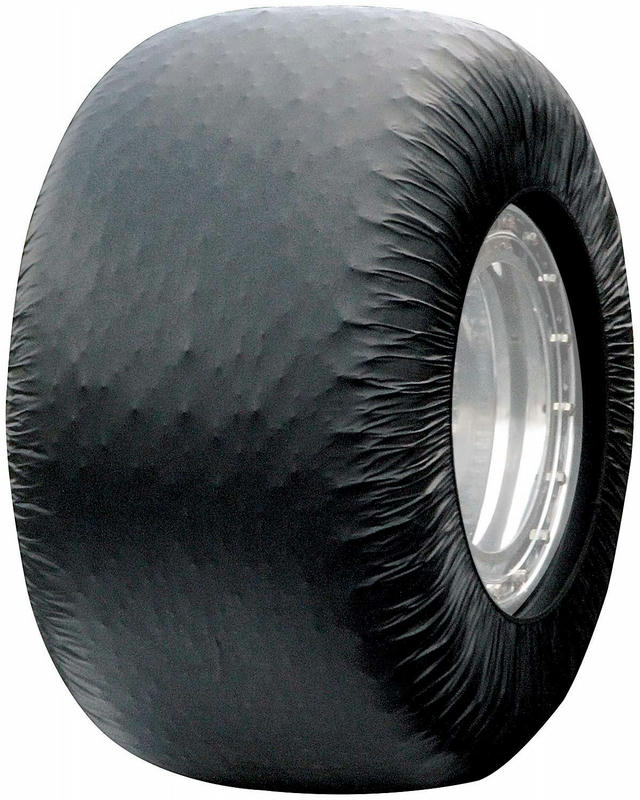 Easy Wrap Tire Covers 4pk LM92
