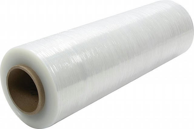 Tire Stretch Wrap 18in x 1500ft