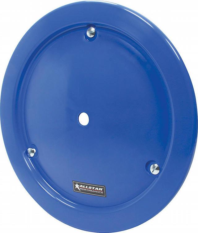 Universal Wheel Cover Blue