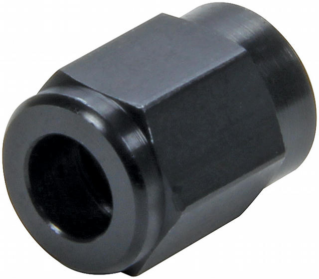 Tube Nuts Alum -3AN 20pk