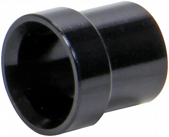 Tube Sleeves Alum -6AN 2pk