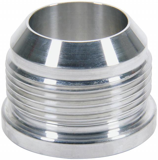 AN Weld Bung 12AN Male Aluminum