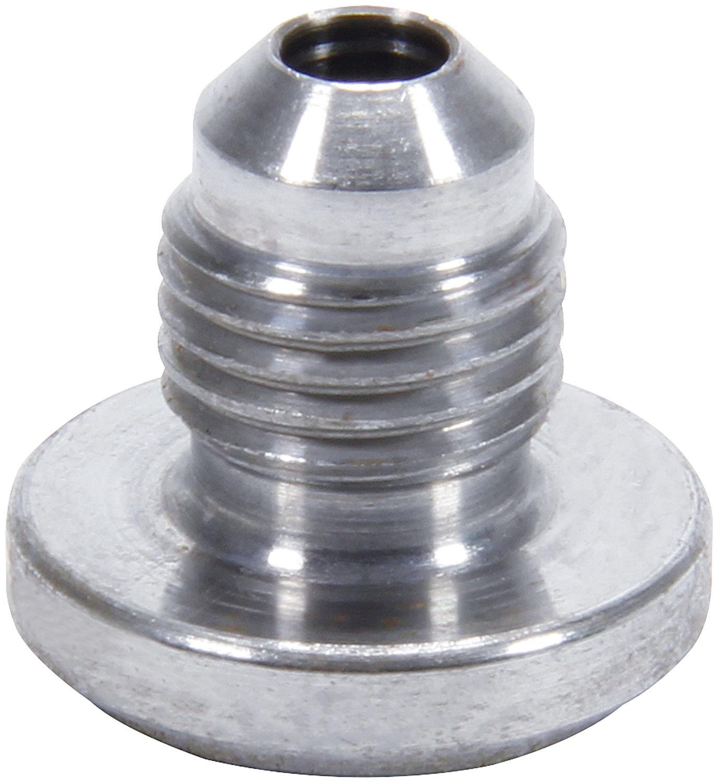 AN Weld Bung 6AN Male Steel