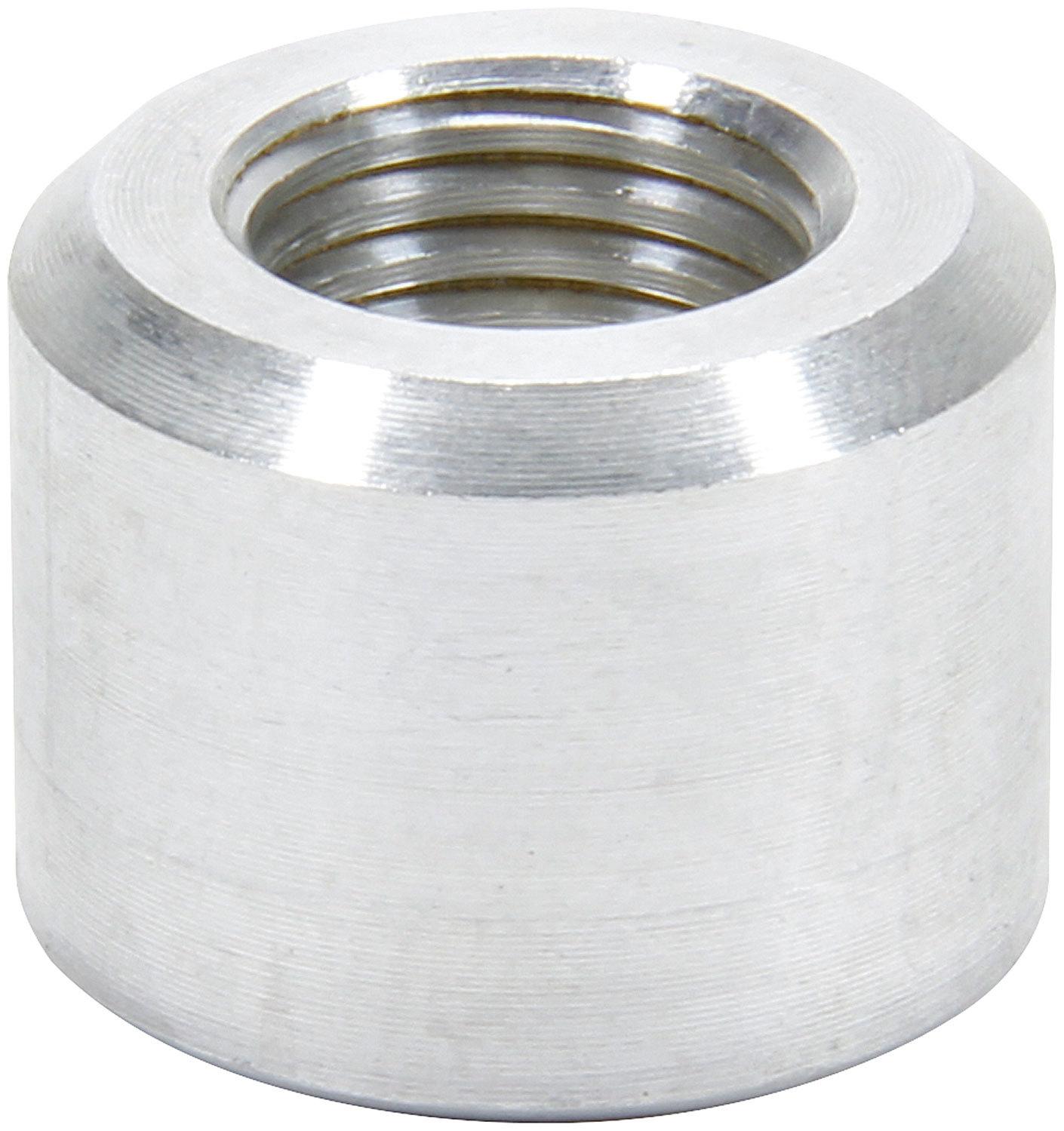 AN Weld Bung 6AN Female Aluminum