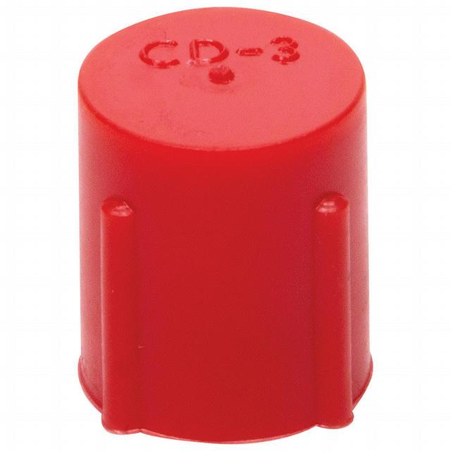 -3 Plastic Caps 20pk