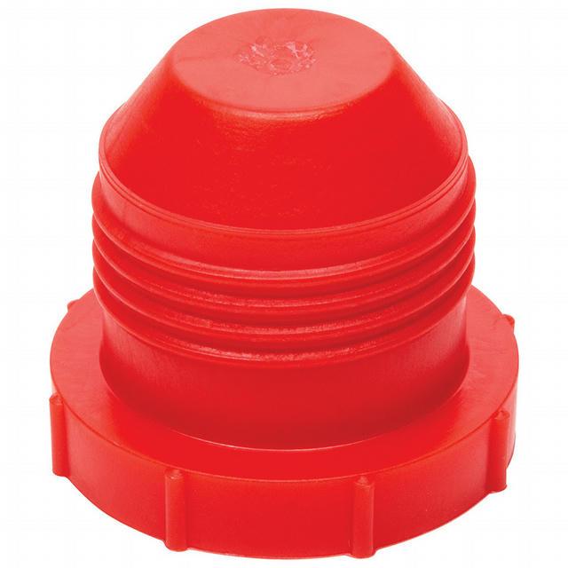 -12 Plastic Plugs 10pk