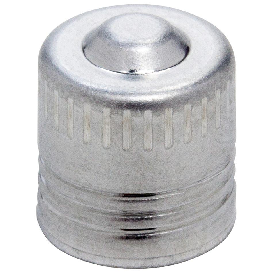 -4 Aluminum Caps 50pk