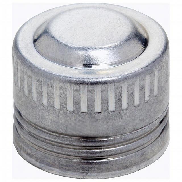 -10 Aluminum Caps 10pk