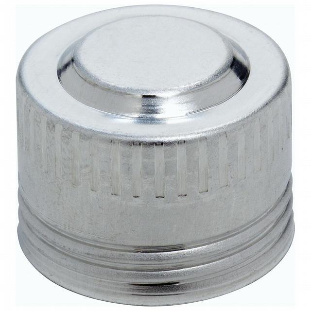 -12 Aluminum Caps 10pk