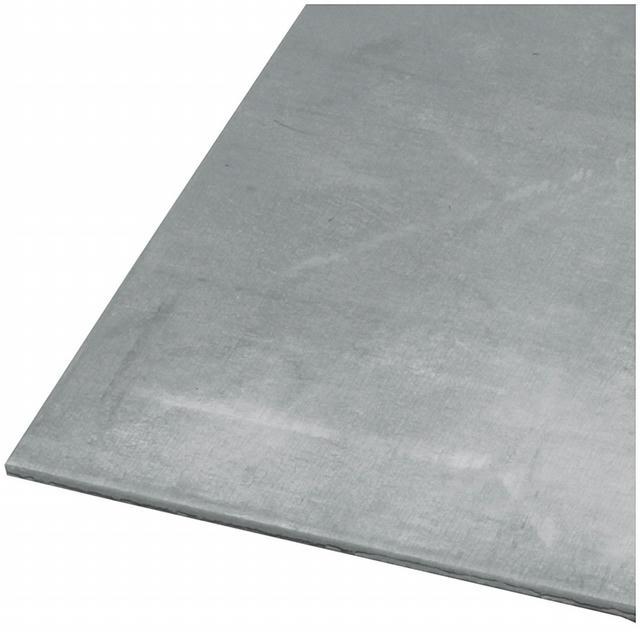 Steel Plate 24in x 24in