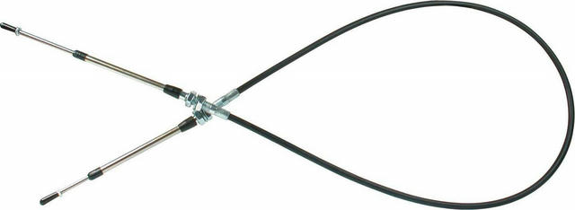Shifter/Throttle Cable 60in