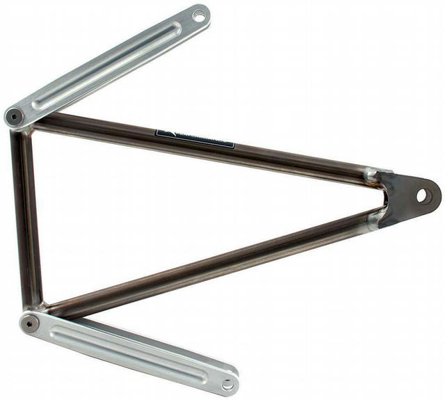 Ti Jacobs Ladder 13-1/4 Small