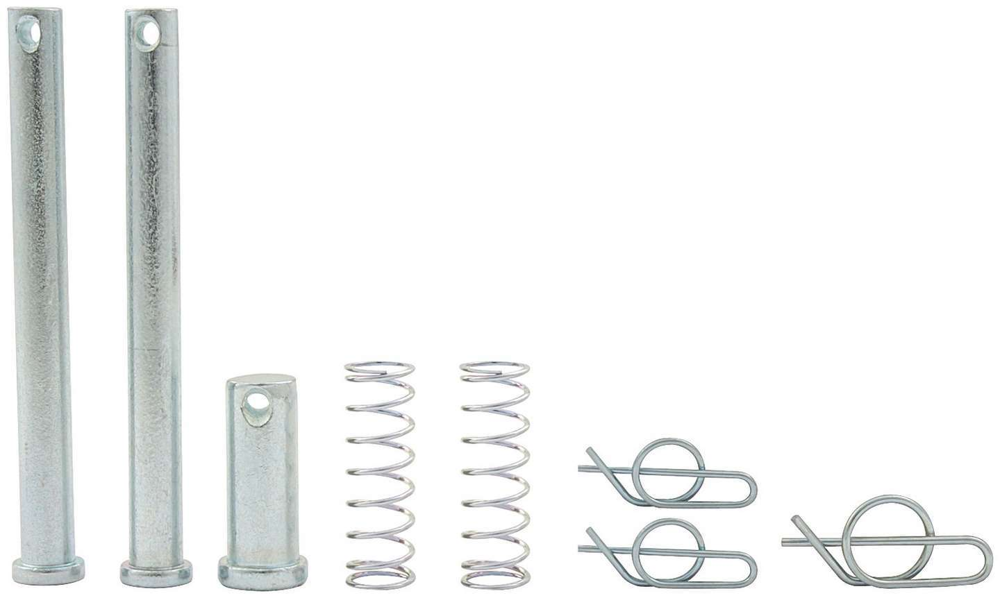 Pin Kit for Jacobs Ladder 1/2in Steel