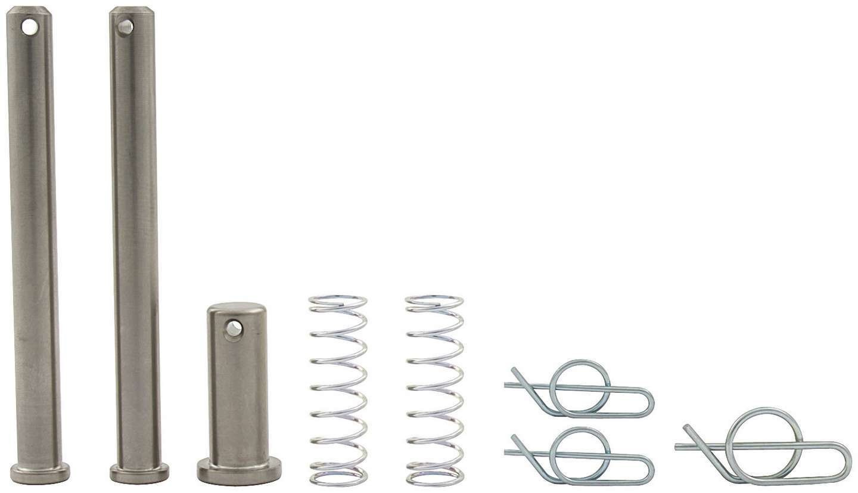 Pin Kit for Jacobs Ladder 1/2in Titanium