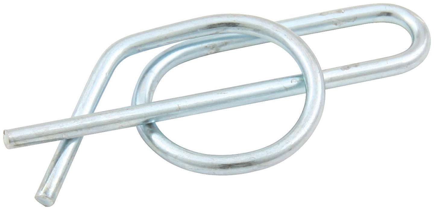 Jacobs Ladder Pin Clip 3/8in Locking Shock Clip