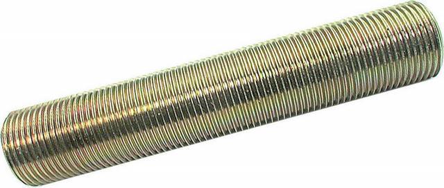 Jack Bolt Steel 8in Fine Thread