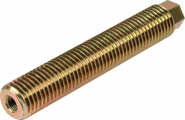 Jack Bolt Steel 6in Coarse Thread