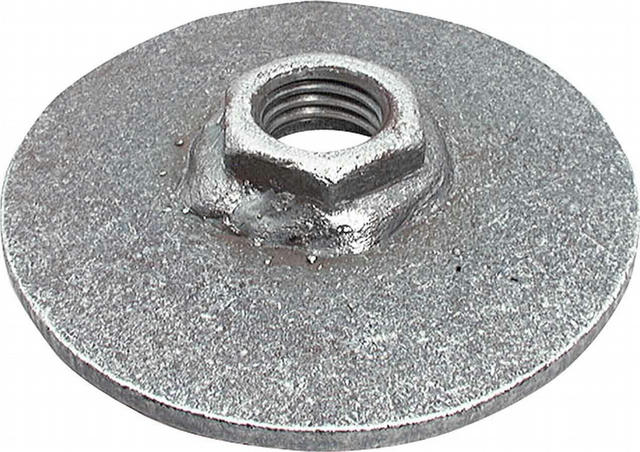 Weight Jack Plate