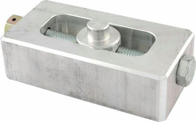 Adj Alum Lowering Block 1.50in