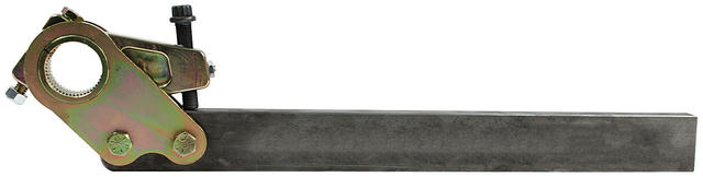 Sway Bar Adjuster Kit 1-1/2 48spl 30 Deg Drop