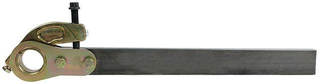 Sway Bar Adjuster Kit 1-1/2 48spl Zero Drop