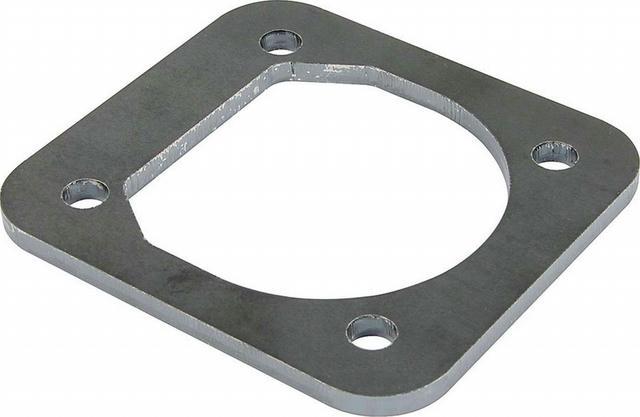 D-Ring Backing Plate 10pk