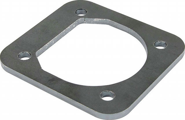 D-Ring Backing Plate