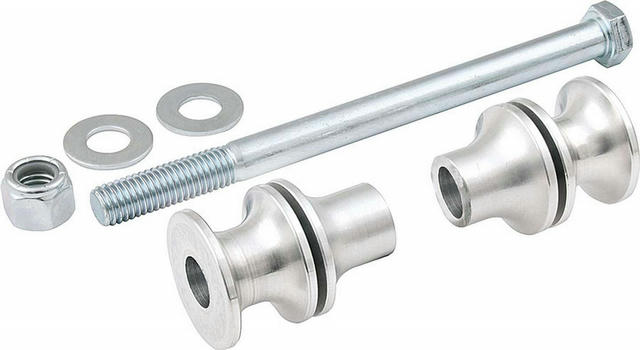 90/10 Shock Spacer Kit Steel