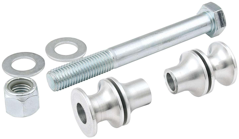 Upper Link Spacer Kit Aluminum