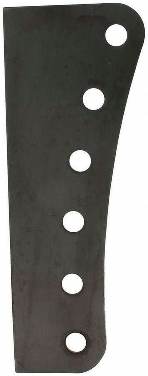 6 Hole Brackets w/ 1/2in Holes 1pr