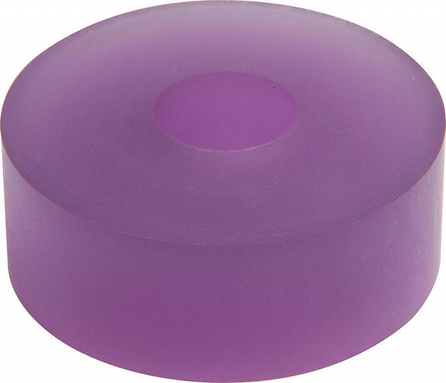 Bump Stop Puck 60dr Purple 3/4in