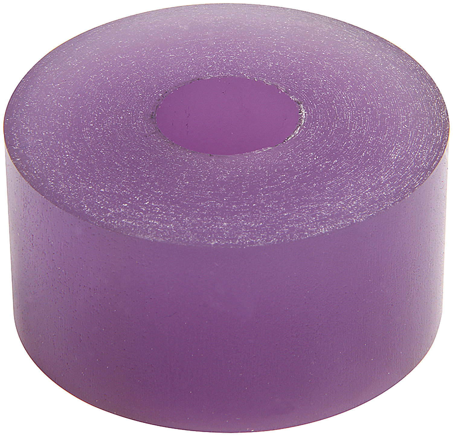 Bump Stop Puck 60dr Purple 1in Tall 14mm