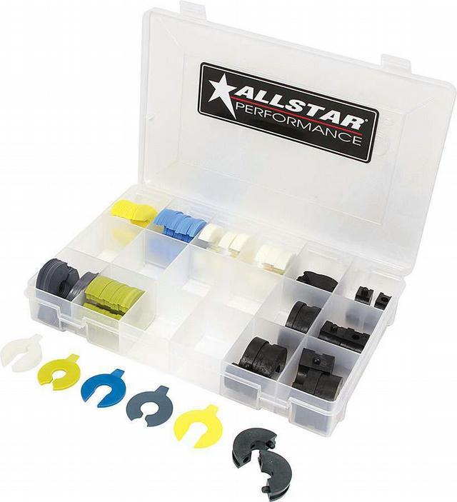 14mm Shock Shim Standard Kit